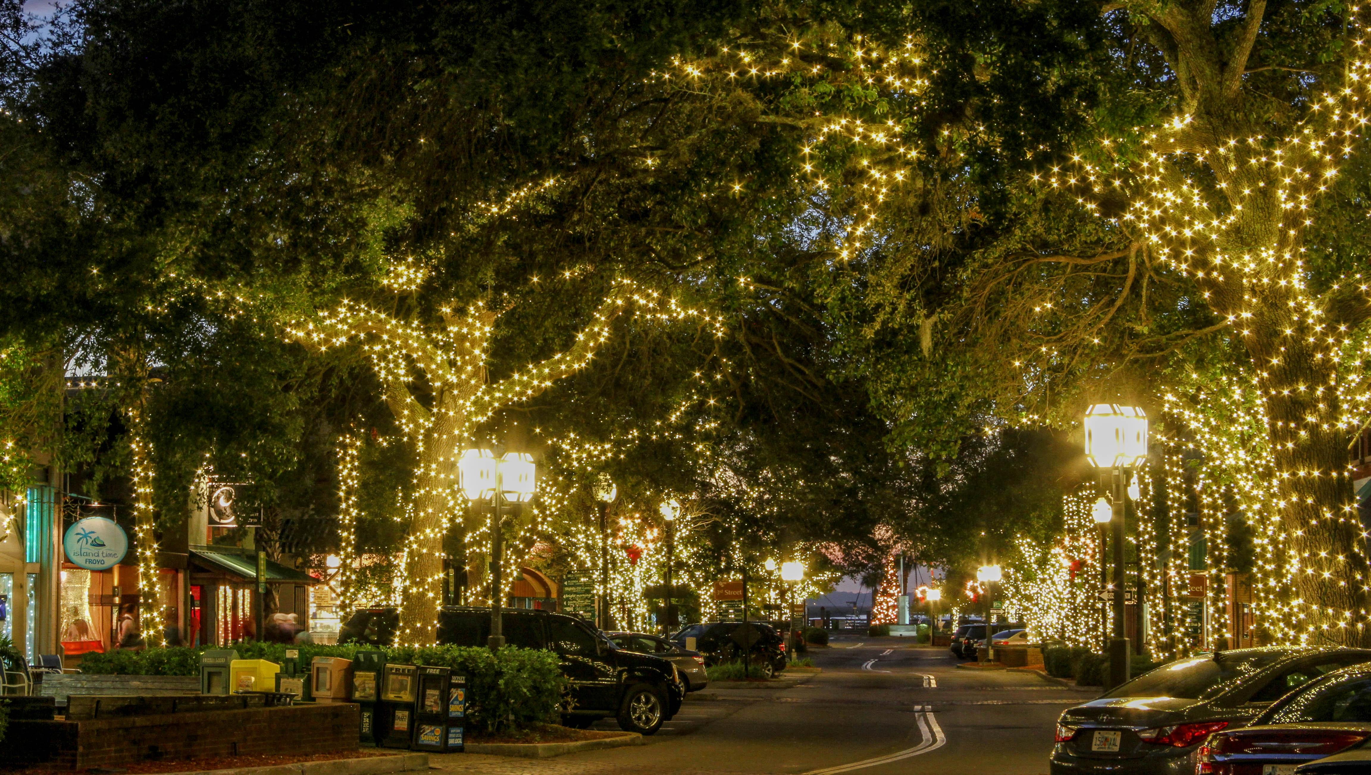 Christmas On Amelia Island 2020 Holiday Blog   Trip Inspiration   Amelia Island, Florida