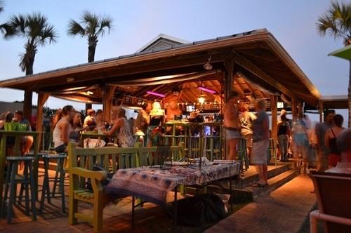 Amelia Island Blog - Top Spots for Outdoor Dining - Amelia ...