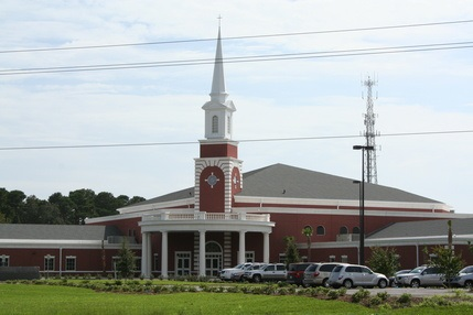 Grand Island Baptist Church Fl