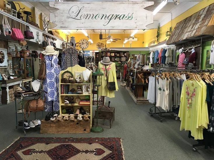 Lemongrass Amelia Island Florida