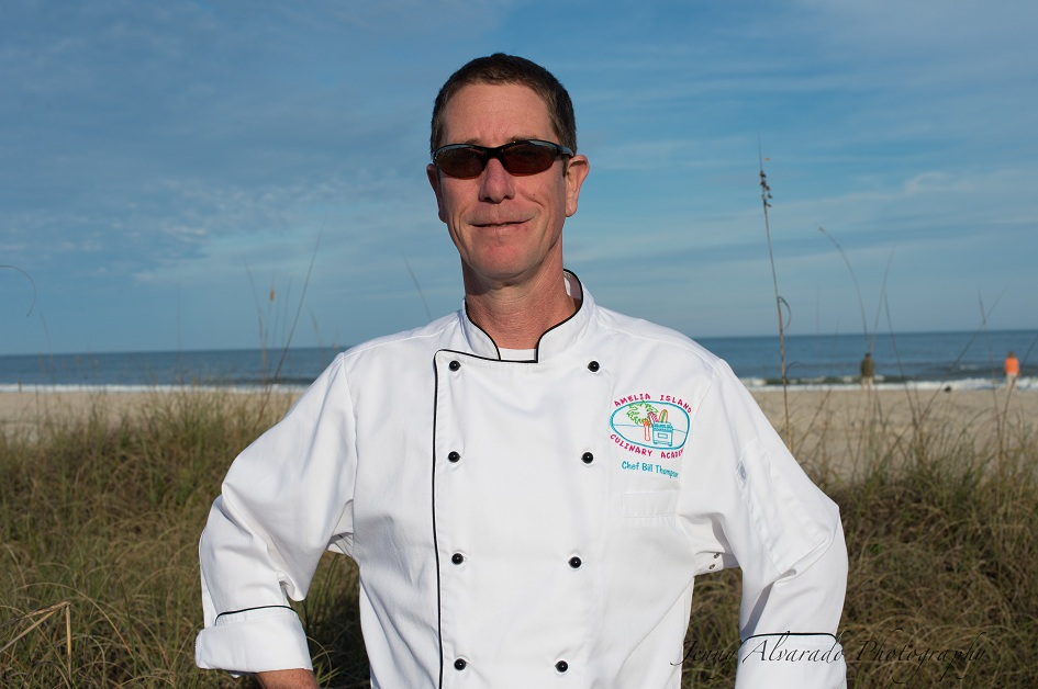 Picture of chef bill dunes