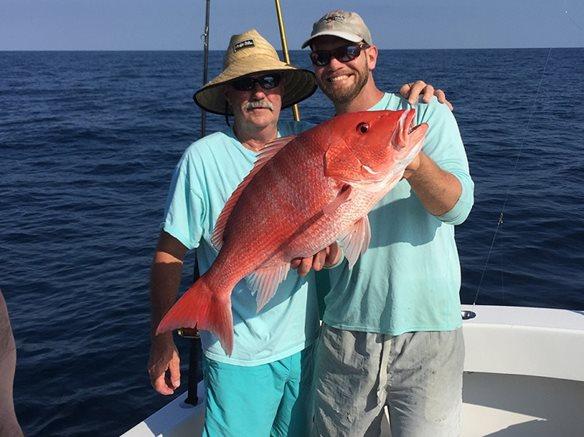 Island charters unlimited on amelia island amelia island for Amelia island fishing charters